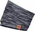 Ortovox 120 Tec Neck Warmer Grau, Merino Accessoires, One Size