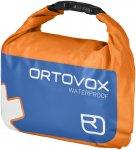 Ortovox First AID Waterproof Orange | Größe One Size |  Erste Hilfe & Notfalla