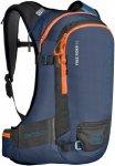 Ortovox Free Rider 24 Blau, Ski-& Tourenrucksack, 24l