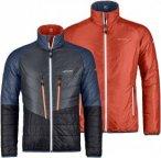 Ortovox M Swisswool Light Jacket Piz Boval | Größe S,L | Herren Isolationsjack