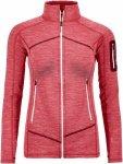 Ortovox W Merino Fleece Light Melange Jacket | Größe XS,S,M,L,XL | Damen Fleec