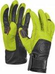 Ortovox Merino Glove Pro Leather    Fingerhandschuh