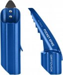 Ortovox Pocket Spike Blau, Lawinen-Ausrüstung, One Size