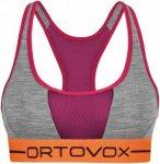 Ortovox Rock'n'wool 185 Sport TOP W (Modell Sommer 2017) Damen | Lila/Violett /