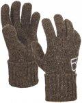 Ortovox Swisswool Classic Glove Braun | Größe XL |  Fingerhandschuh