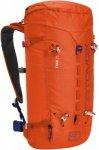 Ortovox Trad 25 Orange, Alpin-& Trekkingrucksack, 25l