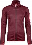 Ortovox W Merino Fleece Jacket | Größe XS,S,M,L,XL | Damen Fleecejacke