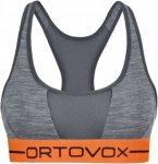 Ortovox W 185 Rock'n'wool Sport Top | Größe L,S | Damen Sport-BHs