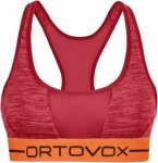 Ortovox W 185 Rock'n'wool Sport Top | Größe L,S,XS | Damen Sport-BHs