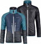 Ortovox W Swisswool Light Jacket Piz Bial | Damen Isolationsjacke