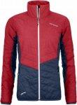 Ortovox W Swisswool Light Pure Dufour Jacket | Damen Freizeitjacke