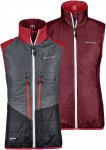 Ortovox W Swisswool Light Vest Piz Grisch | Größe S,M | Damen Isolationsweste