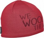 Ortovox WE Wool THE World Beanie | Größe One Size |  Accessoires