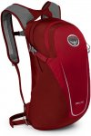 Osprey Daylite Rot | Größe 13l |  Daypack