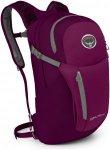 Osprey Daylite Plus Lila/Violett, Büro-& Schulrucksack, 20l
