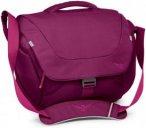 Osprey Flap Jill Courier Lila/Violett, 17l, Damen Büro-& Schultasche ▶ %SALE