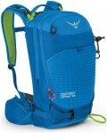Osprey Kamber 22 Blau, Male Ski-& Tourenrucksack, S-M
