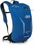 Osprey Syncro 10 Blau, Fahrradrucksack, S-M