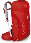 Osprey Talon 18 (Modell Winter 2020) Rot   Größe S-M   Herren Alpin- & Trekkin