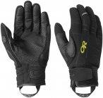 Outdoor Research Alibi II Gloves Grün / Schwarz |  Fingerhandschuh