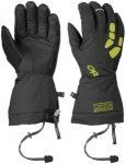 Outdoor Research Alpine Alibi II Gloves Schwarz, Gore-Tex® Accessoires, M