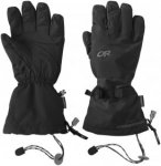 Outdoor Research Alti Gloves Schwarz, Gore-Tex® Accessoires, L