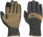 Outdoor Research Exit Sensor Gloves Schwarz |  Fingerhandschuh