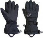 Outdoor Research M Adrenaline Gloves Schwarz | Herren Fingerhandschuh