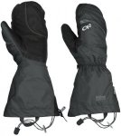 Outdoor Research Alti Mitts Schwarz, Male Gore-Tex® Accessoires, S