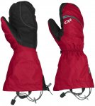 Outdoor Research M Alti Mitts Rot   Größe XL   Herren Fausthandschuh