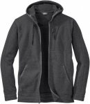 Outdoor Research Mens Belmont Hoody Grau, XL, Herren Fleece Jacke ▶ %SALE 40%