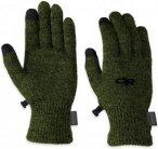 Outdoor Research M Biosensor Liners | Größe S,M,L,XL | Herren Fingerhandschuh