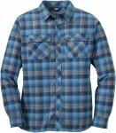 Outdoor Research M Crony L/S Shirt | Größe L,XL | Herren Langarm-Hemd