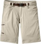 Outdoor Research Equinox Shorts, Cairn Beige, 32