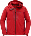 Outdoor Research Ferrosi Summit Hooded Jacket, Hot Sauce Rot, S