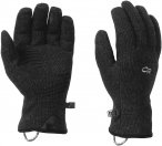 Outdoor Research M Flurry Sensor Gloves Schwarz | Herren Fingerhandschuh