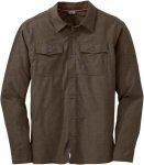 Outdoor Research M Gastown L/S Shirt | Größe S,M,L,XL,XXL | Herren Langarm-Hem