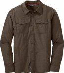 Outdoor Research M Gastown L/S Shirt | Herren Langarm-Hemd