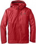 Outdoor Research Helium HD Jacket Rot, Male Freizeitjacke, M