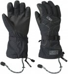 Outdoor Research M Highcamp Gloves Schwarz | Herren Fingerhandschuh