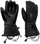 Outdoor Research Revolution Gloves Schwarz, Male Accessoires, XL
