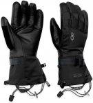 Outdoor Research M Revolution Gloves Schwarz | Herren Fingerhandschuh