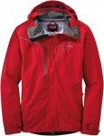 Outdoor Research Skyward Jacket Rot, Male Isolationsjacke, XL