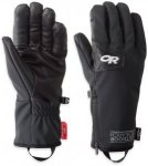 Outdoor Research Stormtracker Sensor Gloves Schwarz, Male Accessoires, L