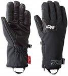 Outdoor Research M Stormtracker Sensor Gloves Schwarz | Herren Fingerhandschuh