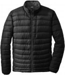 Outdoor Research Transcendent Sweater Schwarz, Male Daunen Daunenjacke, S