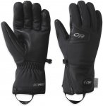 Outdoor Research Stormtracker Heated Sensor Gloves Schwarz |  Fingerhandschuh
