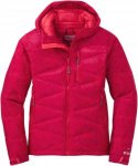 Outdoor Research W Floodlight Jacket Damen | Rot | M | +XS,S,M