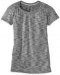 Outdoor Research W Flyway S/S Shirt | Größe XS,S,M,L,XL | Damen Kurzarm-Shirt
