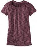Outdoor Research W Flyway S/S Shirt | Größe S,XS | Damen Kurzarm-Shirt